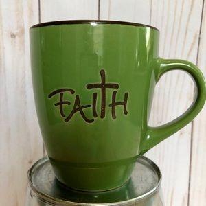 🎃 Faith Mug